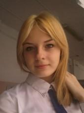 Aleksandra, 25, Ukraine, Kiev