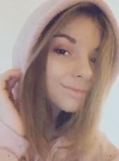 Anna, 18, Ukraine, Mykolayiv
