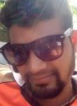 Siraj, 26  , Villupuram