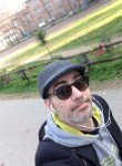 max, 41 год, Roma