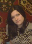 Olga, 25  , Kirovsk