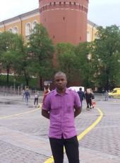 makoangou paul, 27, Russia, Moscow