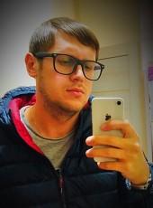 Maksim, 29, Russia, Yalta