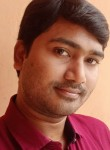 Pradeep, 18, Visakhapatnam