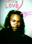 Rarmz, 27  , Lusaka