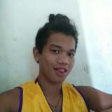 Edward, 18  , Iriga City