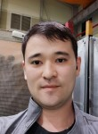 aleksandr kan, 35  , Kyonju