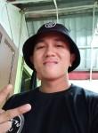 Markbryan Toledo, 24, Manila