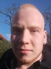 Maikel, 28, Netherlands, Veldhoven