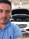 Erhan, 39, Istanbul