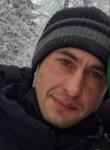Andrey, 35, Sverdlovsk