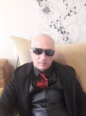 GOGA, 45, Russia, Smolensk