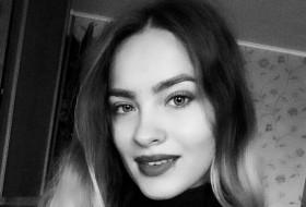 Karolina, 21 - Just Me