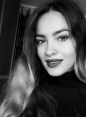 Karolina, 20, Belarus, Klyetsk