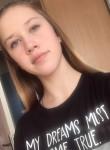 dina, 19, Vyborg