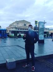 Evgeniy, 23, Russia, Moscow
