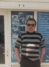 Dima, 41, Russia, Medyn