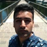 kam0 Chaudhary, 24  , Spirano