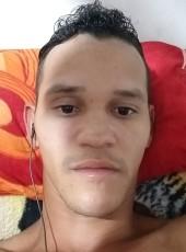 Natanat, 18, Brazil, Santa Cruz do Capibaribe