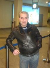 Suren, 54, Russia, Pirogovskij