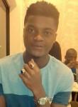 Arnaud, 18  , Lome