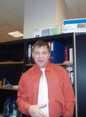 Andrey, 55, Russia, Norilsk