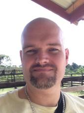 Willy, 42, Suriname, Paramaribo