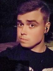 Sergey, 24, Ukraine, Kharkiv