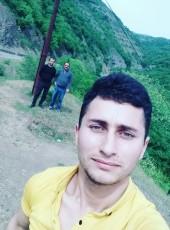 Mahir, 25, Azerbaijan, Baku