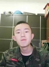 都叫我小白, 20, China, Chengdu
