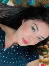 Daniela, 19, Mexico, Pachuca de Soto