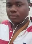 Michael, 27  , Abidjan