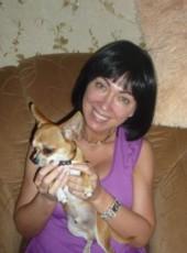 Alla, 54, Russia, Moscow