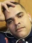 Juan Alberto, 27  , Montevideo