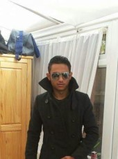 andrei, 25, United Kingdom, London