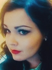 Anya-nya, 28, Russia, Krasnoyarsk