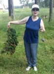 IRINA, 71  , Moscow