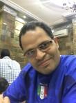 Hany, 40  , Al Jizah