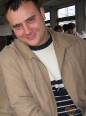 Slava, 41, Russia, Moscow