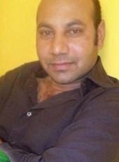 Tariq, 37, Italy, Turin