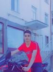 Cihan, 18  , Ankara