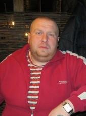Aleksej, 36, Russia, Lipetsk