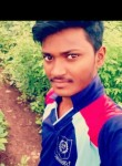 chandan bhagat, 20  , Akola