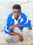 Idrisse, 23, Nacala
