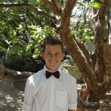 Sean, 18  , Swakopmund
