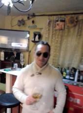 Oscat, 41, Spain, Medina del Campo