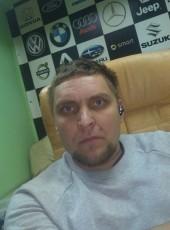 sergey, 33, Russia, Petrozavodsk