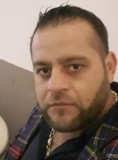 Floca Nicusor, 34, United Kingdom, Merthyr Tydfil