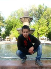 Aleksandr, 24, Kazakhstan, Burunday