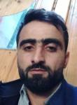 Coni, 24, Baku